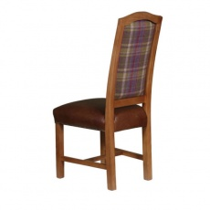 Chancellor Chair