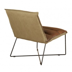 Franco Easy Chair
