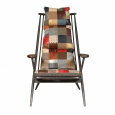 Sudbury Patchwork Chair Cover