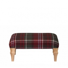 Banquet Footstool Small