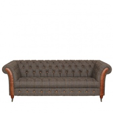 Chester Club 3 Seater