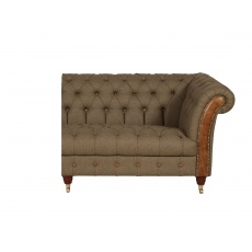 Chester Club - Modular Sofas  2 Seater 1 Arm Element (Right)