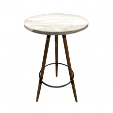 Round Bar Table 60mm dia