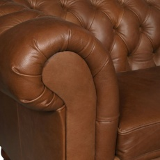 Chesterfield Lux 3 Seater