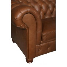 Chesterfield Lux Chair