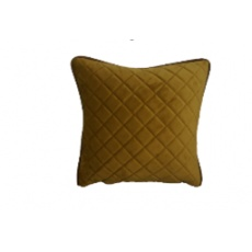 Deco Cushion 50x50 Diamond Pattern