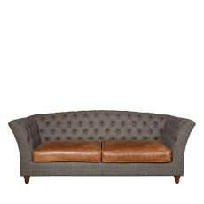Denton Club 3 Seater Sofa