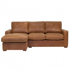 Hawton Fenix (Standard) 3 Seater Corner Sofa with Left Hand Facing Chaise
