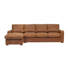 Hawton Fenix (Standard) 4 Seater Corner Sofa with Left Hand Facing Chaise