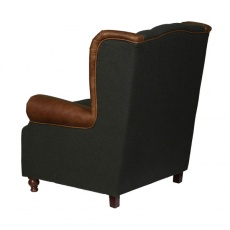 Linby Club Chair