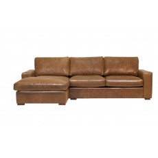Maximus (Standard) 4 Seater Corner Sofa with Left Hand Facing Chaise