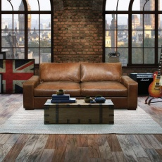 Maximus 3 Seater Sofa - Fast Track Delivery