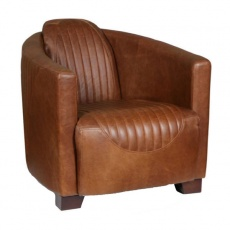 Spitfire Club Chair