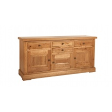 Lyon 3 Door Sideboard