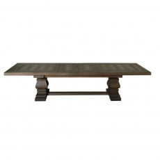 Centurion 1800 Extending Dining Table
