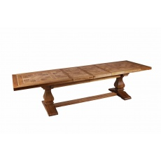 Welbeck Standard (1800) Extending Dining Table