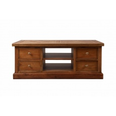Welbeck Coffee Table / TV Unit