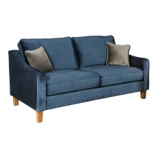 Mullion 3 Seater Sofa