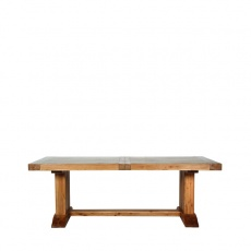 Windermere Monastery Extending Dining Table