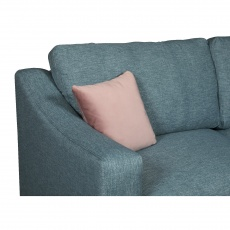 Penryn Formal-back 3 Seater Sofa