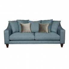 Penryn Pillowback 3 Seater Sofa