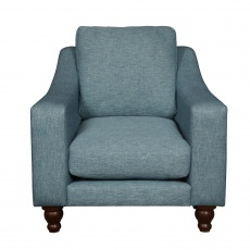 Penryn Formal-Back Std Chair