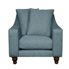 Penryn Pillowback Std Chair