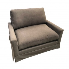 Falmouth Snuggler Chair