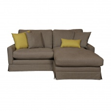 Falmouth Love Seater Chaise - RH facing
