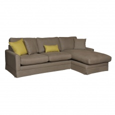 Falmouth 3 Seater Chaise - RH facing