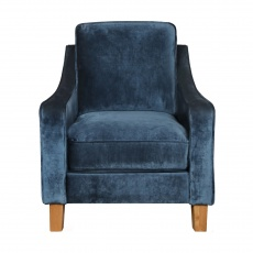 Mullion Chair