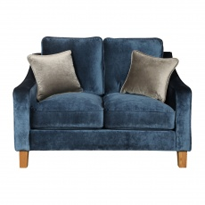 Mullion 2 Seater Mini Sofa