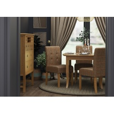 Gibson Square Dining Table