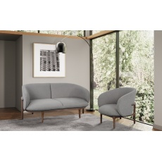Flexture 2 Seater Sofa