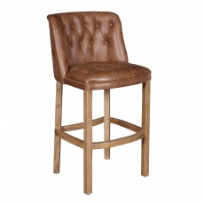 Bishop Bar Stool