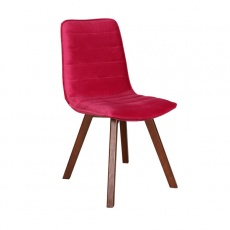 Lewis chair with Wooden Leg