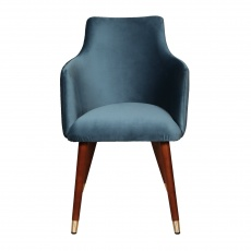 Fred Chair with Wooden Legs