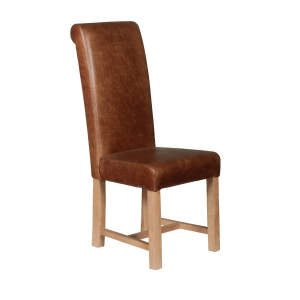 Carlton Rollback Chair