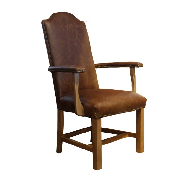 Carlton President Carver Chair