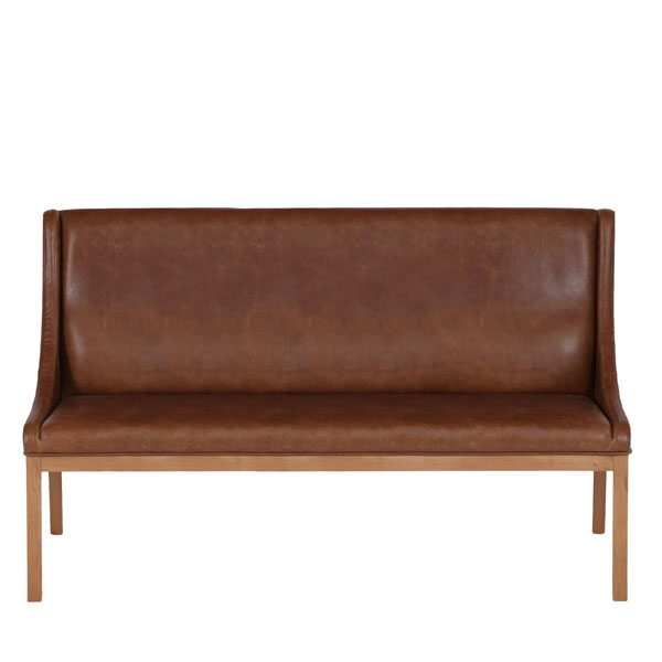 Carlton Newton Bench - 3 seater