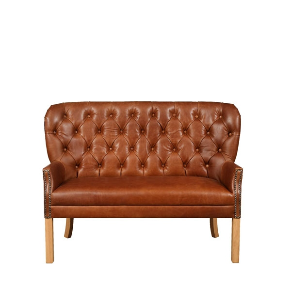 Carlton Heanor Love Seat