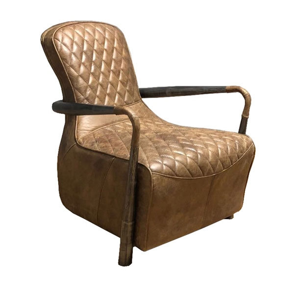 vintage Liberty Snug Chair