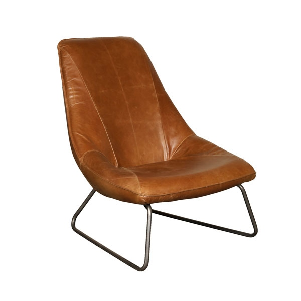 vintage Bronx Chair