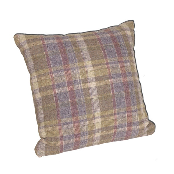 vintage 40 x 40 Scatter Cushion