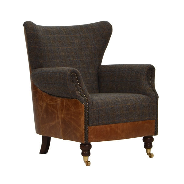 vintage Oxton Chair