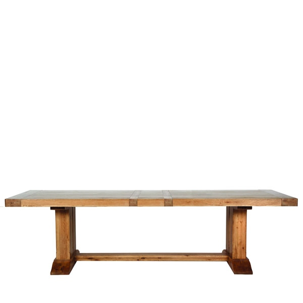 Carlton Windermere Monastery Extending Dining Table
