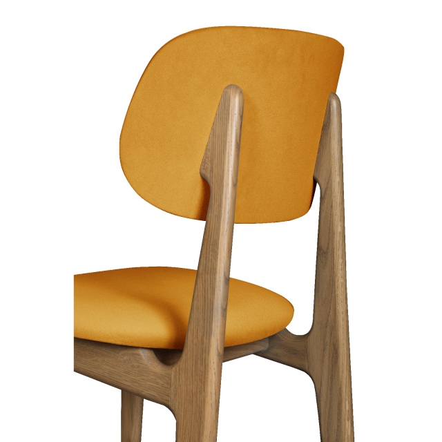 Carlton Bari Dining Chair - Bespoke Upholstered Chair