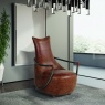 vintage Maverick Retro Relax Chair