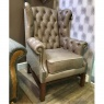 vintage Sandringham Chair