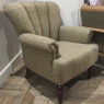 vintage Lily Standard Armchair